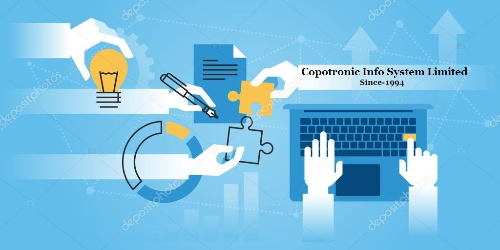 Copotronic Info Sys