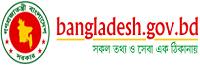 Bangladesh Government Website